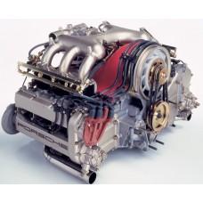 Контрактный (б/у) двигатель PORSCHE 959.50 (ПОРШЕ )