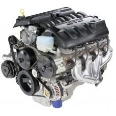 Контрактный (б/у) двигатель PONTIAC LS1 (ПОНТИАК )