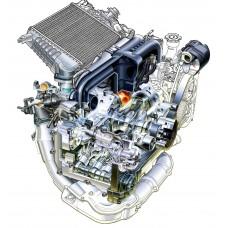 Контрактный (б/у) двигатель SUBARU EJ25D, EJ25D, EJ255, EJ257 (СУБАРУ Импреза, Форестер, Легаси, Байа)