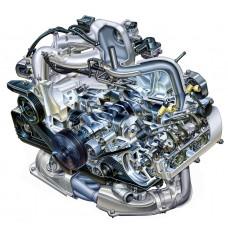 Контрактный (б/у) двигатель SUBARU EJ251, EJ252, EJ253 (СУБАРУ Импреза, Форестер, Легаси, Байа)