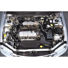 Контрактный (б/у) двигатель MAZDA B3-E (МАЗДА 323, Демио)