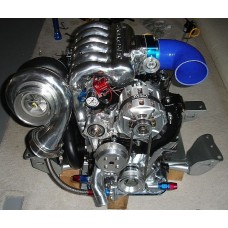 Контрактный (б/у) двигатель MAZDA 20B-T (МАЗДА )