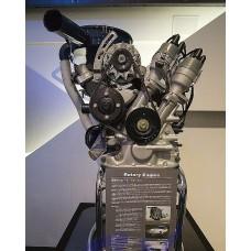 Контрактный (б/у) двигатель MAZDA 12A (МАЗДА )