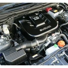 Контрактный (б/у) двигатель SUZUKI H27A (СУЗУКИ Гранд Эскудо, Витара)