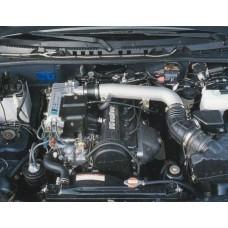 Контрактный (б/у) двигатель SUZUKI G16A, G16B (16V) (СУЗУКИ 16 клапанов)