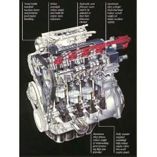 Контрактный (б/у) двигатель SUZUKI G13B (DOHC) (СУЗУКИ Свифт, Култус, Эвери)