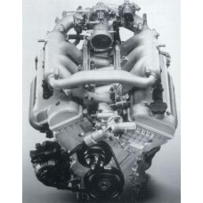 Контрактный (б/у) двигатель SUZUKI H20A (СУЗУКИ Эскудо, Витара)