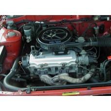 Контрактный (б/у) двигатель NISSAN CA18S (НИССАН CA18-S (Прерия, Лаурель, Скайлайн))