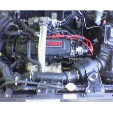 Контрактный (б/у) двигатель NISSAN CA18ET (НИССАН CA18-ET (Ларго, Сильвия, Блюберд))