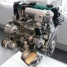 Контрактный (б/у) двигатель NISSAN CD20, CD20T (Serena) (НИССАН CD20, CD20-T (Серена))