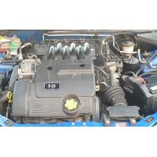 Контрактный (б/у) двигатель ROVER 25K4F (РОВЕР 75, Freelander)