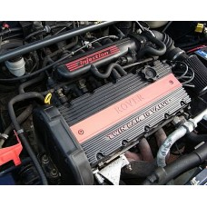 Контрактный (б/у) двигатель ROVER 16K4F (РОВЕР 16K4 F)