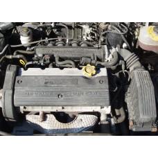Контрактный (б/у) двигатель ROVER 14K4F (РОВЕР 14K4 F)