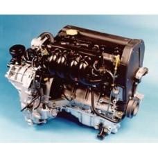 Контрактный (б/у) двигатель ROVER 18K4F (РОВЕР 18 K4F)