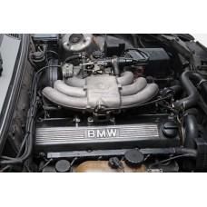 Контрактный (б/у) двигатель BMW 20 4EA (БМВ 204EA)