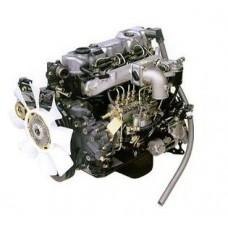 Контрактный (б/у) двигатель HYUNDAI D4AF (ХЮНДАЙ )