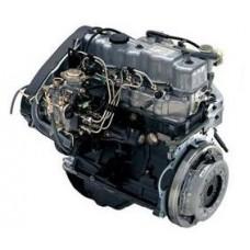 Контрактный (б/у) двигатель HYUNDAI D4BF (ХЮНДАЙ Галопер, Старекс, Портер)