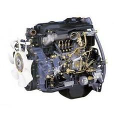 Контрактный (б/у) двигатель HYUNDAI D4DA (ХЮНДАЙ )