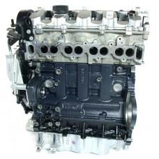Контрактный (б/у) двигатель HYUNDAI D4EB (ХЮНДАЙ 2.2 CRDi (Санта Фе))