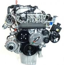 Контрактный (б/у) двигатель SSANGYONG 665.925 (D27DT) (ССАНГ-ЙОНГ 665925, Рэкстон XDI)