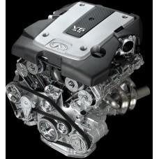 Контрактный (б/у) двигатель INFINITI VQ35DE (ИНФИНИТИ VQ35-DE)