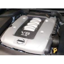 Контрактный (б/у) двигатель INFINITI VK45DE (ИНФИНИТИ Q45, Q45, M45)