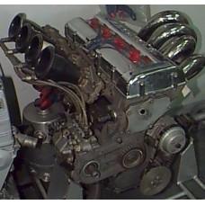 Контрактный (б/у) двигатель TOYOTA 18R-G (ТОЙОТА )