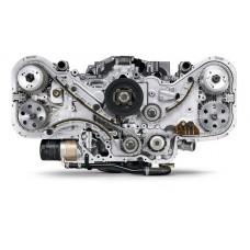Контрактный (б/у) двигатель SUBARU EJ20 (DOHC) (СУБАРУ Форестер, Легаси)