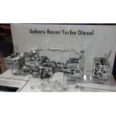 Контрактный (б/у) двигатель SUBARU EE20 (СУБАРУ Legacy (Легаси))