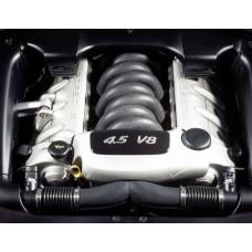 Контрактный (б/у) двигатель PORSCHE M48.00 (ПОРШЕ Cayenne (955))