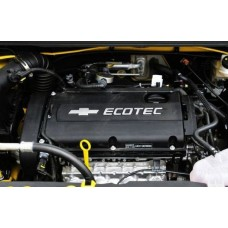 Контрактный (б/у) двигатель CHEVROLET A12XER (ШЕВРОЛЕ Aveo (Авео))