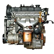 Контрактный (б/у) двигатель CHEVROLET F16D3 (ШЕВРОЛЕ Aveo, Cruze)