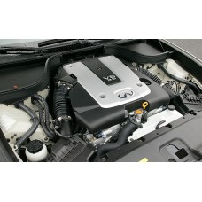 Контрактный (б/у) двигатель INFINITI VQ35HR (ИНФИНИТИ EX35 (J50), G35, FX35, M35)