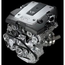Контрактный (б/у) двигатель INFINITI VQ37VHR (ИНФИНИТИ G37, FX37, EX37, M37, Q60, Q50, Q70, QX50, QX70)