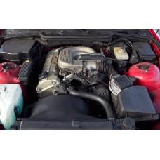 Контрактный (б/у) двигатель BMW 18 4E2 (M43 B18) (БМВ 184E2)