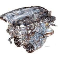 Контрактный (б/у) двигатель CADILLAC LLT (КАДИЛАК CTS, STS)