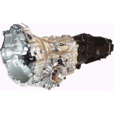 Механическая коробка передач (б/у) AUDI S2, CGR (АУДИ AAN)