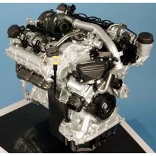 Контрактный (б/у) двигатель JEEP 3.0 L 642.980 (EXL) (ДЖИП Grand Cherokee III, Гранд Чероки, Commander)