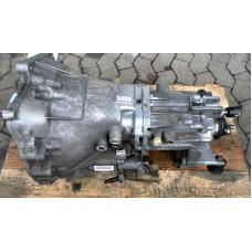 Механическая коробка передач (б/у) BMW 316i, 318ti, 318i, Z3 (E36, E46), TBDH (БМВ M42, M43, M43B19, M44, N40, N42, N43)