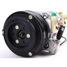 Компрессор кондиционера BMW 64528386650 (Seiko-Seiki) (БМВ E36, E46, Z3 (E36), E39)