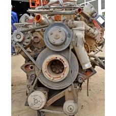 Контрактный (б/у) двигатель ISUZU 10PE1 (ИСУЗУ Giga (Гига))