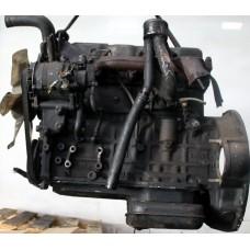Контрактный (б/у) двигатель ISUZU 4BC1, 4BD1 (ИСУЗУ Эльф)