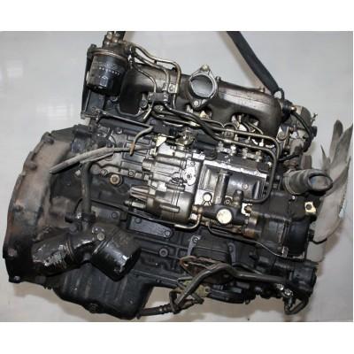 Контрактный (б/у) двигатель ISUZU 4BC2 (ИСУЗУ Эльф)