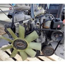 Контрактный (б/у) двигатель SSANGYONG OM601 (2.3) (ССАНГ-ЙОНГ Корандо, Муссо, 661.920 (661920))