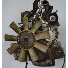 Контрактный (б/у) двигатель SSANGYONG OM662 (ССАНГ-ЙОНГ Корандо, Муссо, Родиус, Рекстон)