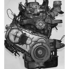 Контрактный (б/у) двигатель SSANGYONG DC23 (ССАНГ-ЙОНГ Корандо)