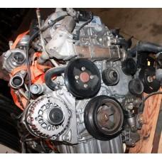 Контрактный (б/у) двигатель SSANGYONG 664951, 664950 (D20DT) (ССАНГ-ЙОНГ 664.951, 664.950)