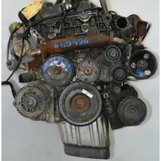 Контрактный (б/у) двигатель SSANGYONG 665.926 (D27DT) (ССАНГ-ЙОНГ 665926 (Родиус XDI))