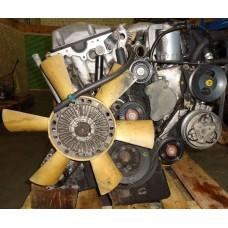 Контрактный (б/у) двигатель SSANGYONG OM601 (601990) (ССАНГ-ЙОНГ Korando (OM661, OM601), Корандо)