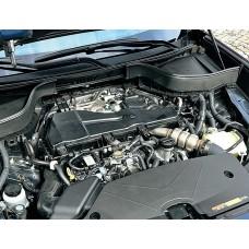 Контрактный (б/у) двигатель INFINITI V9X (ИНФИНИТИ FX30d, EX30d, M30d)